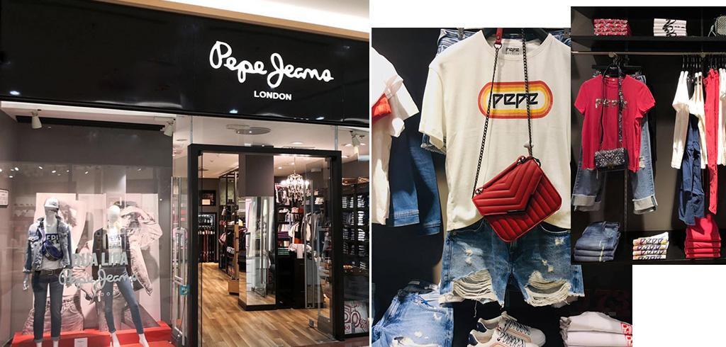 Pepe Shop